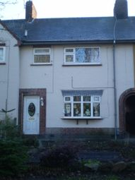Thumbnail 3 bed terraced house to rent in Hallfields Lane, Rothley, Leicester