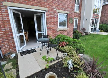 Thumbnail 2 bed flat for sale in Cricketers Way, Chester Road, Holmes Chapel