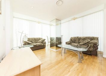 Thumbnail 2 bed flat for sale in Maritime House, Greens End, Woolwich, London