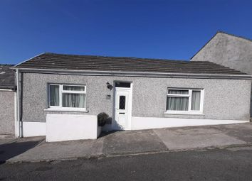Thumbnail 3 bed end terrace house for sale in Sycamore Street, Pembroke Dock
