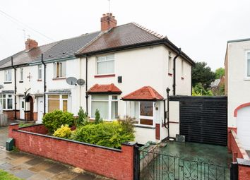 Thumbnail 3 bed semi-detached house for sale in Crichton Avenue, Clifton, York
