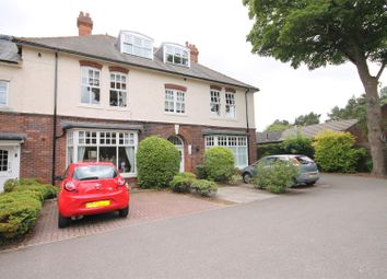 Thumbnail 1 bed flat for sale in Belmont Court, Belmont, Durham