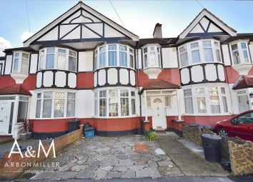 Thumbnail 3 bed terraced house for sale in Aintree Crescent, Ilford