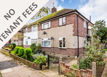 Thumbnail 2 bed flat to rent in Dryden Close, Ilford