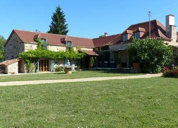 Thumbnail 5 bed property for sale in Mairie De St Antonin Noble Val, 23 Place De La Mairie, 82140 Saint-Antonin-Noble-Val, France