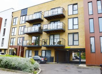 Thumbnail 1 bedroom flat to rent in Ashflower Drive, Romford