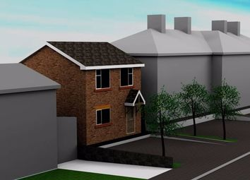 3 bed detached house for sale in Fire Station Road, Whiston, Prescot L35