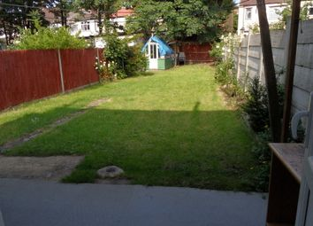 Thumbnail 3 bed end terrace house to rent in Silverleigh Road, Thornton Heath