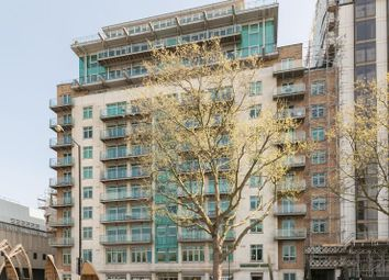 Thumbnail 1 bed flat for sale in Albert Embankment, London