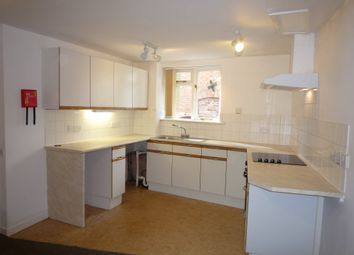 Thumbnail 1 bed flat to rent in Buckley Court, Castle Dyke, Launceston