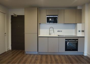 Thumbnail 1 bed flat to rent in 61 Cornwell Street, Birmingham