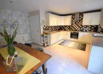 Thumbnail 4 bed town house for sale in Rocky Park, Pembroke