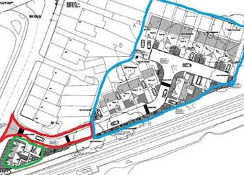 Thumbnail Commercial property for sale in Residential Development Site, 1 Bridge Close, Off Bispham Road, Layton, Blackpool