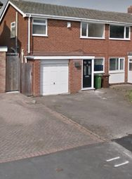 3 bed property to rent in Swanswell Road, Olton, Solihull B92