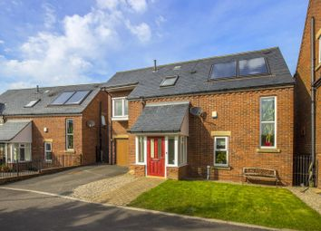 4 bed property for sale in Coningsby Gardens, Morpeth NE61