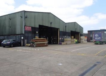 Thumbnail Industrial for sale in 13, Chartwell Drive, Leicester