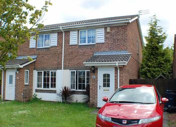Thumbnail 2 bed semi-detached house for sale in Winslow Close, The Cotswolds, Boldon