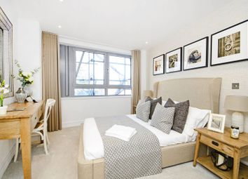 Thumbnail 1 bed flat for sale in Groupama House, New Barnet