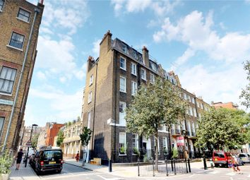 Thumbnail 1 bed flat to rent in John Street, London