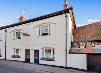 Thumbnail 3 bed terraced house to rent in Gomshall Lane, Shere, Guildford