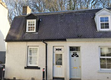 Thumbnail 2 bed property for sale in Ramoyle, Dunblane