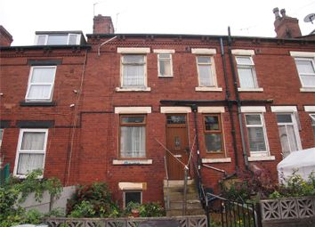Thumbnail 2 bed terraced house for sale in Rydall Street, Leeds, West Yorkshire