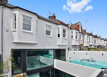 Thumbnail 4 bed terraced house for sale in Lambolle Place, Belsize Park