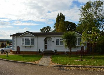 Thumbnail 2 bedroom detached bungalow for sale in Medina Park, Folly Lane, Whippingham, East Cowes