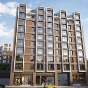Thumbnail 1 bed flat for sale in Parliament Square Phase 4, Greenland Street, Liverpool