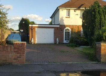 Thumbnail Room to rent in Coates Road, Southampton, Southampton