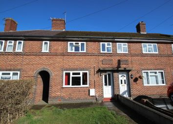 Thumbnail 3 bed terraced house to rent in Asquith Road, Littlemore, Oxford