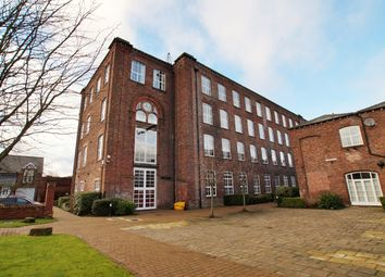 Thumbnail 1 bed flat for sale in Higginson Mill, Denton Mill Close, Carlisle