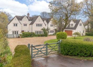 Thumbnail 5 bedroom detached house for sale in Stinchcombe Hill, Dursley, Gloucestershire