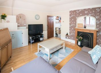 Thumbnail 2 bed maisonette for sale in Carisbrooke High Street, Newport