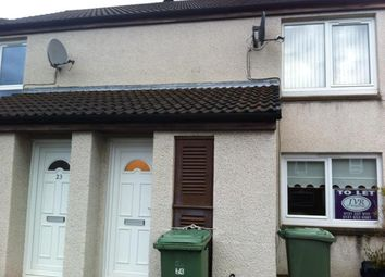 Thumbnail 1 bedroom flat to rent in Stoneyhill Road, Musselburgh