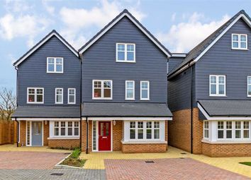 4 bed semi-detached house for sale in Cambridge Road, Puckeridge, Hertfordshire SG11