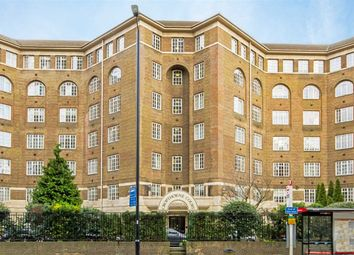 Thumbnail 3 bedroom flat to rent in Maida Vale, London