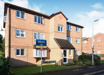 Thumbnail 1 bed flat for sale in Rochford, Essex, .