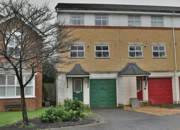 Thumbnail 3 bed town house for sale in Old Farm Place, Ash Vale