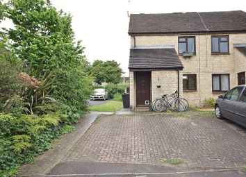 Thumbnail 1 bedroom flat for sale in Manor Road, Cogges Development, Witney