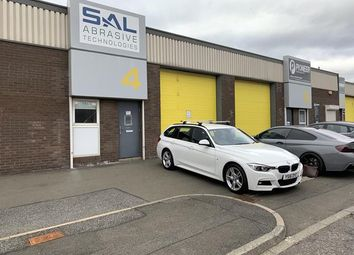 Thumbnail Light industrial to let in Unit 4, Hawick Crescent Industrial Estate, Newcastle Upon Tyne, Tyne And Wear