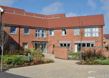 Thumbnail 1 bedroom flat for sale in Blunsdon Court, Lady Lane, Swindon