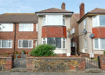 Thumbnail 2 bed flat to rent in Swinburne Avenue, Broadstairs