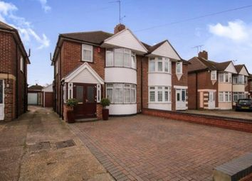 Thumbnail 3 bed semi-detached house for sale in Mutton Lane, Potters Bar, Hertfordshire