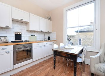 Thumbnail 1 bed flat for sale in Mountgrove Road, Highbury