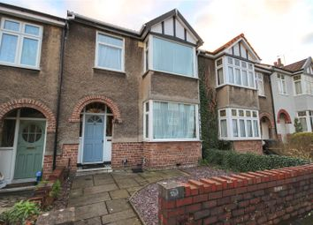 Thumbnail 3 bed detached house to rent in Heyford Avenue, Bristol, Eastville