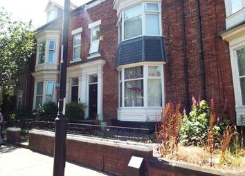 Thumbnail 8 bed shared accommodation to rent in Brookside Terrace, Ashbrooke, Sunderland
