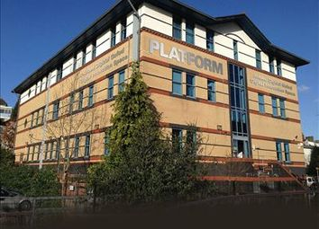 Thumbnail Office to let in Platfform, 11-20 Devon Place, Newport