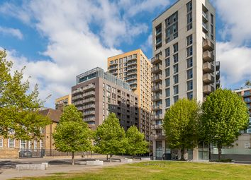 Thumbnail 1 bed flat for sale in Roma Court, Elmira Street, London