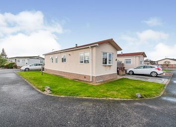 Thumbnail 2 bed mobile/park home for sale in Teal Close, Beacon Park Home Village, Skegness